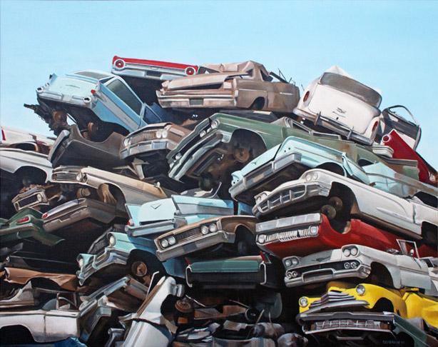 Alex Devereux - Used Cars