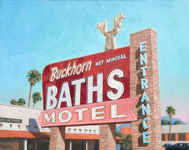 Bruce Cody - Baths, Beds and Beyond