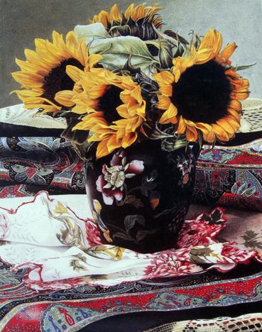 Barbara Edidin - There's No Place Like Home - Small Print