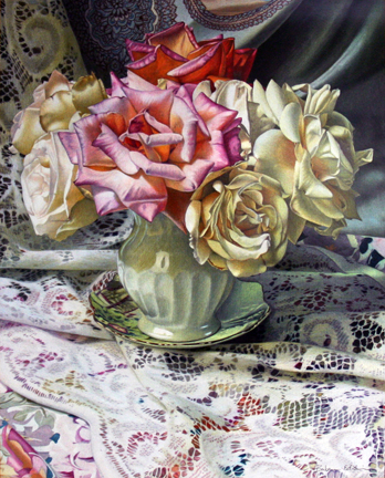 Barbara Edidin - A Mixture of Frailties