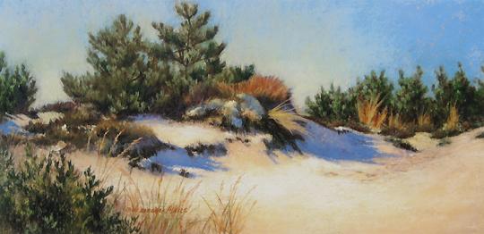 Leslie Levy Fine Art - Barbara Hails