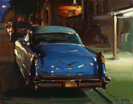 William Rhea - Cool