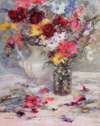 Grace Haverty - Fallen Petals