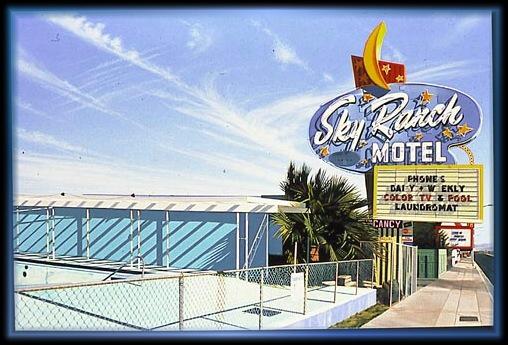 James Gucwa - Sky Ranch Motel