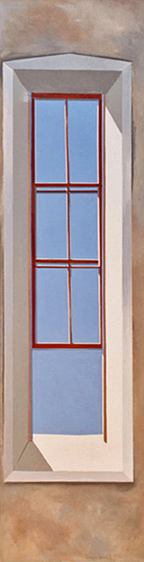 James Harrill - Open Window Abiquiu