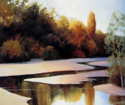 Robert Striffolino - Autumn Arroyo