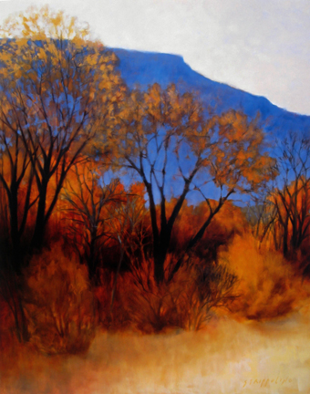 Robert Striffolino - In the Shadow of the Mesa