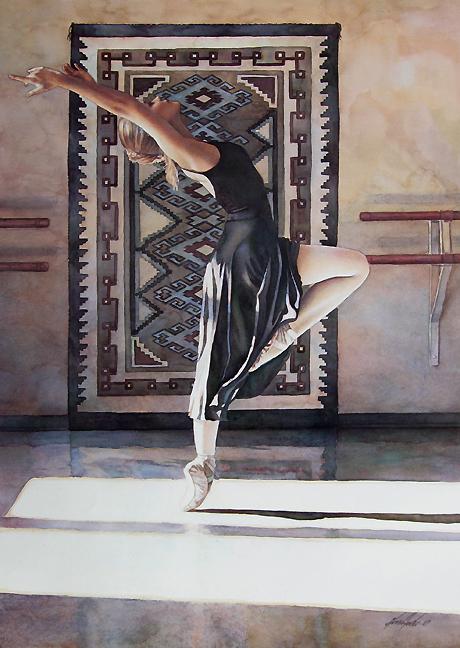 Steve Hanks  - Southwest Ballet