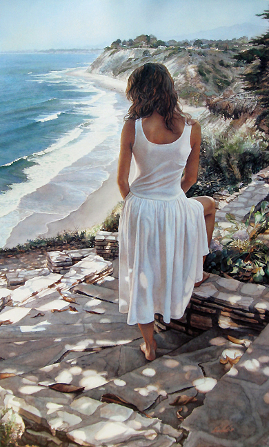 Steve Hanks  - Coastline