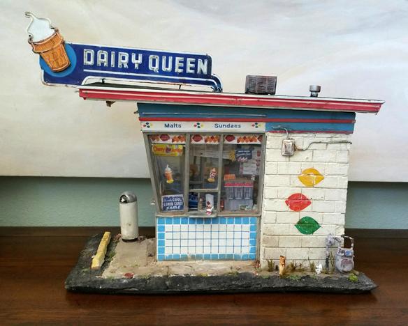 Tim Prythero - Dairy Queen 2